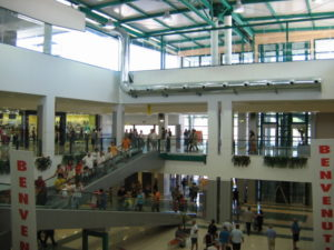 "Centro Commerciale ""IL PONTE"" Pontecorvo (FR)"