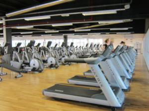 Centri Fitness Tonic