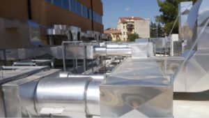 Sale operatorie di Sulmona